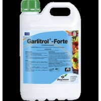 Garlitrol-Forte, Producto Natural para el Desarrollo del Cultivo Daymsa