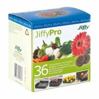 Jiffy Recambio Pastillas 36 Uds.