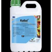 Kaliol, Oleato Potásico para Limpiar las Melazas Daymsa