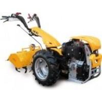 Motocultor Pascuali Sb50 Powersafe con Motor Lombardini 15Ld440 Diesel Fresa de 80 Cm Calidad Pre...
