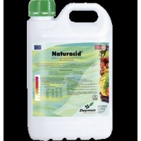 Naturacid, Regulador del pH Daymsa
