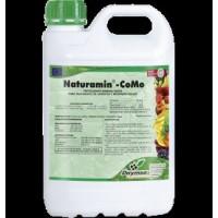 Naturamin-Co/mo, Aminoácidos Daymsa
