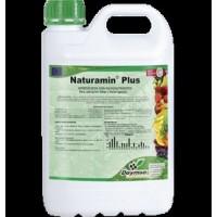 Naturamin-Plus, Aminoácidos Daymsa