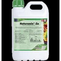 Naturamin-Zn, Aminoácidos Enriquecidos Daymsa