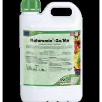 Naturamin-Zn/mn, Aminoácidos Enriquecidos Daymsa