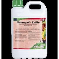 Naturquel-Zn/mn, Corrector de Carencias Daymsa
