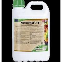 Naturvital-16, Ácidos Húmicos de Leonardita Daymsa 20L