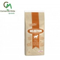 Pienso Royal Canin Selection HIGH Quality Croc+ 15Kg para Perros Adultos