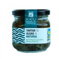 Tartar de Algas al Natural