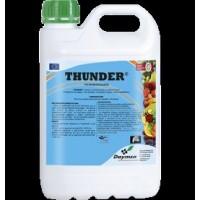 Thunder, Producto Natural para el Desarrollo del Tomate y Otras Hortícolas Daymsa