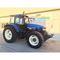 Tractor NEW Holland Tm125