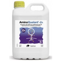 Aminoquelant- Zn, Bioibérica