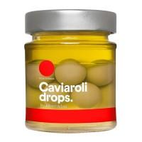 Caviaroli Drops Picantes de Albert Adrià 170 Gr.