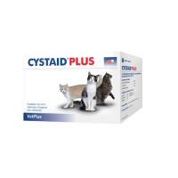 Cystaid PLUS Funcionamiento Urinario en Gatos 240 (8 X 30 Caps)