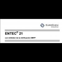 Entec ® 21 Granulado Sulfato Amónico 21(60) de Eurochem Agro