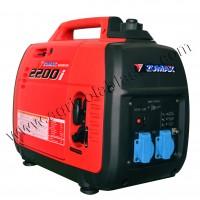 Generador Portatil Inverter Marca Zomax Mod I