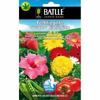 Guano. sobre para 5 Litros Abono y Fertilizante