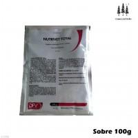 Nutrivet Total 100g Tratamiento Diarrea Terneros y Corderos