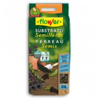 Substrato para Semilleros de Flower