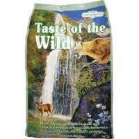 Taste Of The Wild Rocky Mountain Pienso para