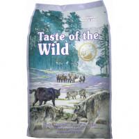 Taste Of The Wild Sierra Mountain Pienso para