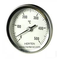Termometro para Hornos de Leña y Hornos Morunos