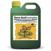 Terra-Sorb Complex, Aminoácidos Bioibérica