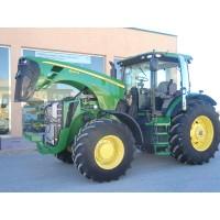 Tractor John Deere 8245R