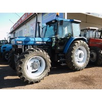 Tractor NEW Holland 7840Dt