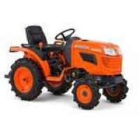 Tractores Kubota Mod. B1210Dt Motor 2 Cilindr