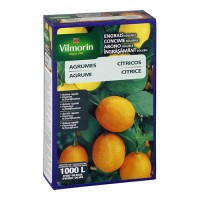 Abono Soluble Vilmorin 800g de Acción Rápida para Cítricos