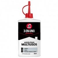 Aceite Multiusos 3 en 1 Gotero 100Ml