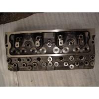 Culata Motor Diesel Perkins 4 Cilindros Mod. 4203 * A4248Montada en Tractores Massey Ferguson