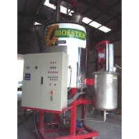 Equipo Compacto de Biodiesel