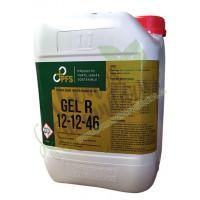 GEL R 12-12-46 NPK Especial Potasa en Forma d