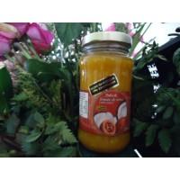 Mermelada de Tomate de Arbol con Coco