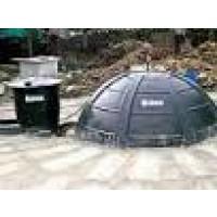 Plantas Familiares y Medianas de Biogas