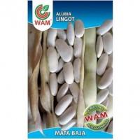 Semillas de Alubia Lingot WAM 250 Gr