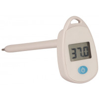 Termometro Digital para Grandes Animales