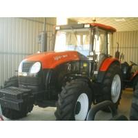Tractor 90Hp Yto Nuevo con Cabina A/c y Motor Perkins