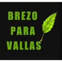 Valla de Brezo Natural de 4 CM de Grosor