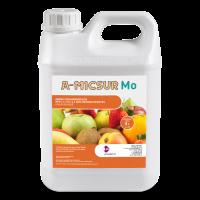 A-Micsur Mo Abono a BASE de Aminoácidos y Molibdeno de Probelte