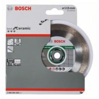 Accesorios Bosch - Diamante Best Ceramic: 115