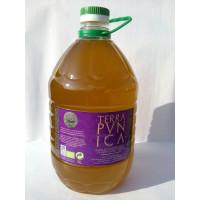 Aceite Ecológico de Oliva Virgen Extra, 5L