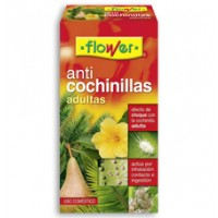 Anticochinillas Adultas, Insecticida de Flower