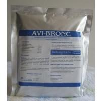 AVI - Bronc Plus