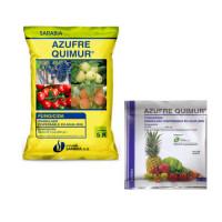 Azufre Quimur 80% WG Sarabia
