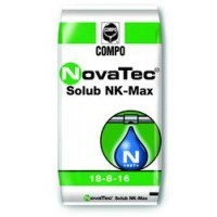 Novatec Solub Nk-Max, Fertilizante de Compo Expert