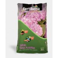 Sustrato Plantas Acidófilas de Fertiberia