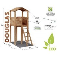 Torre Ecodurlang Basico Durlang